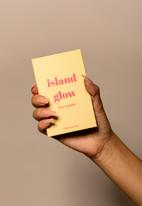 CHICK.cosmetics - Island Glow Face Palette