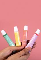 CHICK.cosmetics - Juice Balm - Spicy Mango + Raspberry Kisses Duo