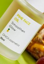 CHICK.cosmetics - Pine Face Oil - Squalane + Grape Seed Oil