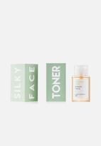 CHICK.cosmetics - Silky Face Toner - 7% Glycolic Acid
