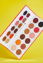 CHICK.cosmetics - Road Trippin' Eyeshadow Palette