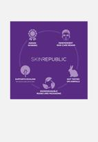 Skin Republic - Foot Peel