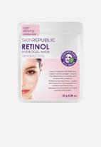 Skin Republic - Retinol Hydrogel Face Mask Sheet