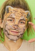 Skin Republic - Spot Clear Tea Tree Tiger Face Mask Sheet