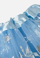 Character Group - Frozen dress & play set - blue