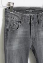 GUESS - Skinny jean - grey