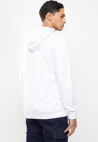 RVCA - Big rvca pullover - white