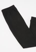 POP CANDY - Long sleeve tee & pants pj set - navy & black