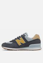 New Balance  - 574v2 - outer space (075)