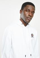Ben Sherman - Tar pullover - white
