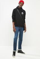 Ben Sherman - Cat pullover - black