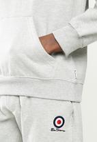 Ben Sherman - Tar pullover - grey