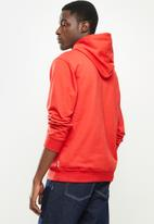 Ben Sherman - Tar pullover - red