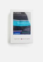 Tommy Hilfiger - 3 Pack wb boxer brief - blue & grey
