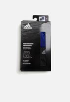 adidas Performance - 2 Pack bos brief - black & blue