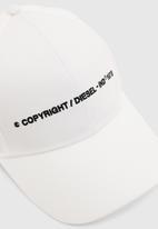 Diesel  - Comixi - white