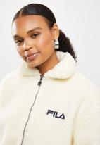 FILA - Olaf jacket - white