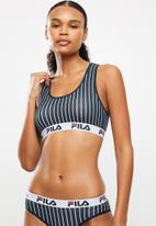 FILA - Stella bra - navy