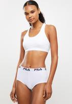 FILA - Sachi - white