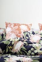 Linen House - Leonora duvet cover set - multi