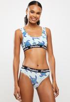 Franklees - Bikini - turquoise