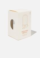 Rubi - Usb oil diffuser-white