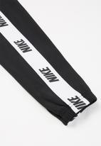 Nike - Nkn nsw Nike tricot set - black & white