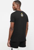 Kaizer Chiefs - Urban Edition - Soweto T-shirt - black