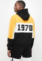 Kaizer Chiefs - Urban Edition - Kcfc colour blocked hoodie - multi