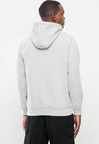 Kaizer Chiefs - Urban Edition - Soweto hoodie - grey