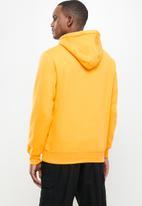 Kaizer Chiefs - Urban Edition - Soweto hoodie - yellow