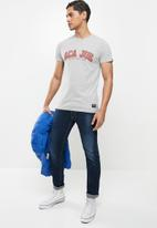Aca Joe - Aca joe T-shirt - grey