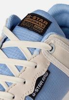 G-Star RAW - Calow basic q2 - delta blue