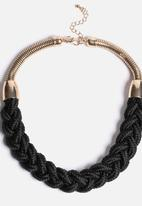 CTR - Rope Necklace
