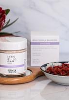 litchi&titch - Brightening & Balancing Face Exfoliator