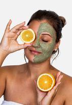 litchi&titch - Brightening & Balancing Face Mask