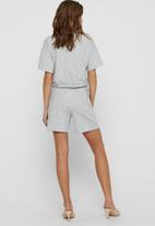 ONLY - Issi life shorts - light grey