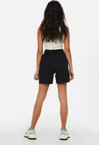 ONLY - Issi life shorts - black