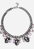 CTR - Tulip Necklace
