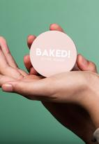 CHICK.cosmetics - Lite BAKED! Setting Powder - Translucent Frost