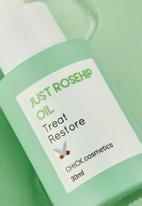 CHICK.cosmetics - Just Rosehip Oil