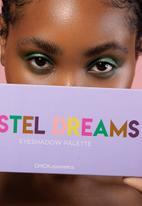 CHICK.cosmetics - Pastel Dreams Eyeshadow Palette
