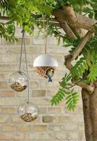 EVA SOLO - Bird shelter - white