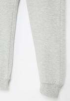 Ben Sherman - Tween boys jogger - grey