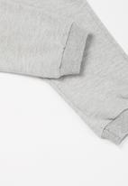 UP Baby - Baby boys sweatpants - grey