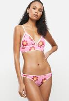 Nette Rose - Sheri thong - pink