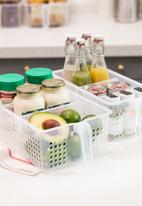 Litem - Fridge handle tray storage - medium
