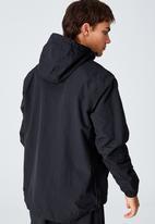 Cotton On - Active anorak - black
