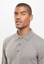 Ben Sherman - Sportshirt - grey
