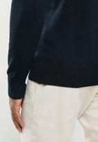 Ben Sherman - Sportshirt - black